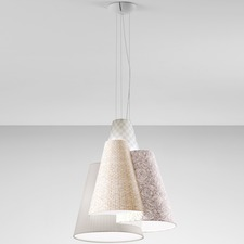 Melting Pot Multi Shade Pendant