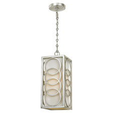 Graham 1 Light Pendant