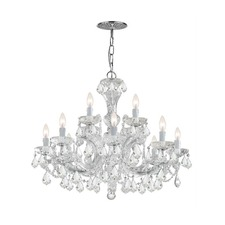 Maria Theresa 4479 Chandelier