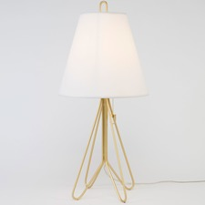 Flight Table Lamp