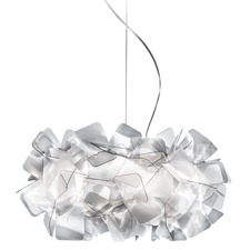 Clizia Suspension Lamp Fume