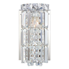 Princess Crown Bath Vanity Light