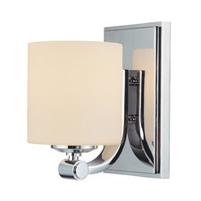 Slide Bath Vanity Light