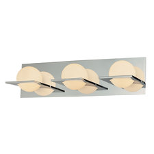 Orbit Bath Vanity Light