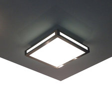 Eurolite Square Flush Mount