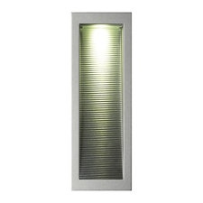 Scoop Rectangle Step light