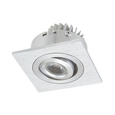 Squared Cabinet Single Directional LED Trim