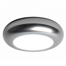 Emma Small Flush Mount/Wall Sconce