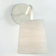 Tali Canopy Mount Wall Light