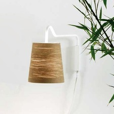 Tali Plug In Wall Light
