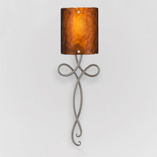 Script Mayfair Wall Sconce