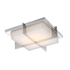 Razor Wall/Ceiling Light