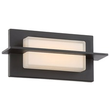 Razor Bathroom Vanity Light