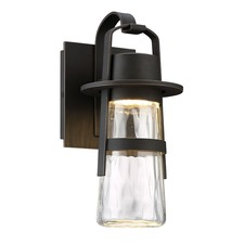 Balthus Outdoor Dark Sky Wall Sconce