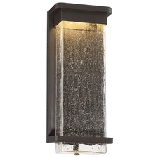Vitrine 12 Outdoor Wall Sconce