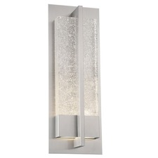Omni 12 LED Outdoor Wall Sconce