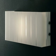 Pin Stripe Wall Sconce/Ceiling Flush Mount