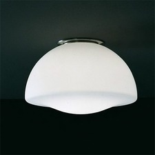 Drop Small Ceiling Flush/Wall Sconce