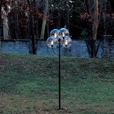 Lyndon Outdoor Floor Lamp