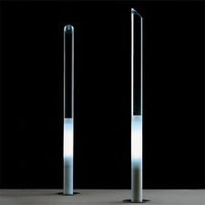 Teda Outdoor Floor Lamp
