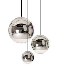 Mirror Ball Multi-Pendant