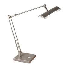 Clerk Desk Lamp
