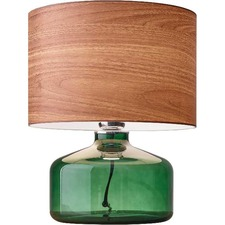 Jade Table Lamp