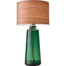 Jade Tall Table Lamp