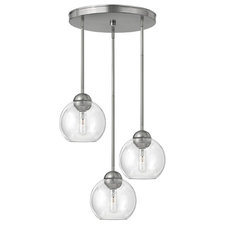 Vivo Mini Pendant Trio