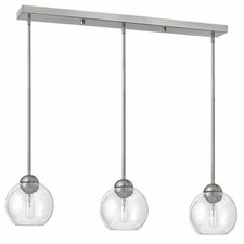 Vivo Linear Pendant