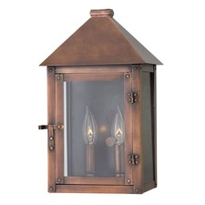 Thatcher Outdoor Wall Lantern