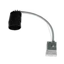 3 IN Round LED 40Deg Non-IC Adjustable Remodel Housing