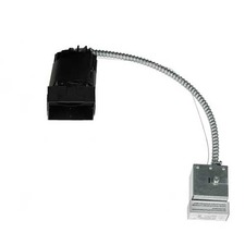 3 IN Square LED 25Deg Non-IC Adjustable Remodel Housing