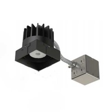 3 IN Square LED 25Deg Non-IC Downlight Remodel Housing