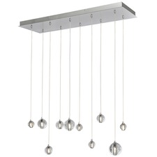 Harmony 10 Light LED Pendant