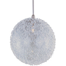 Mesh 1 Light RapidJack Pendant