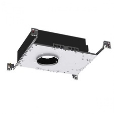 Aether 3.5 Inch LED Shallow Chicago Plenum 25 Deg 90CRI