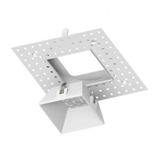 Aether 3.5 Inch Square Wet Location Trimless Trim