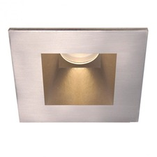 Tesla Pro LED 3.5 Square Open Reflector 52 Deg 90CRI