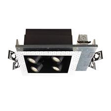 Precision 4-Light SQ ELV IC Housing 40 Deg 90CRI