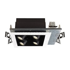 Precision 4-Light SQ ELV IC Housing 20 Deg 90CRI