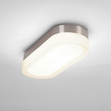 Slice Oval Wall / Ceiling Light