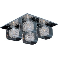 Gem Ceiling Flush Mount