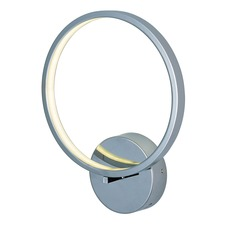 Hoops Wall Sconce