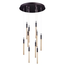 Scepter 10 Light Pendant