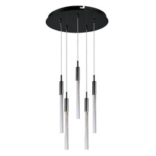 Scepter 5 Light Pendant
