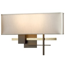 Cosmo Wall Sconce Soft Gold