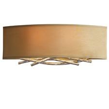 Brindille Wall Light Soft Gold