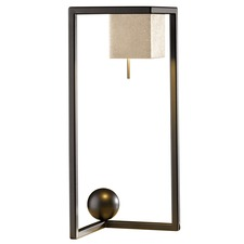 Balance Table Lamp