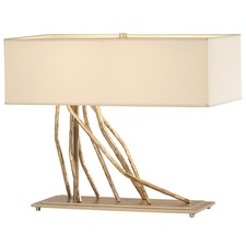 Brindille 277 Table Lamp Soft Gold